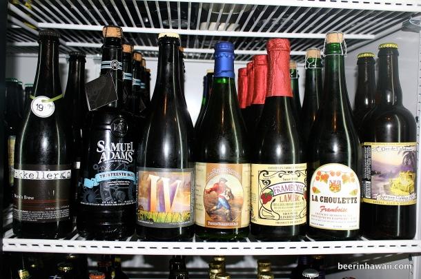 Bonzer Front Beers