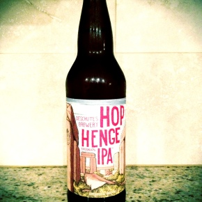 Try This Beer: Deschutes Hop Henge Experimental IPA