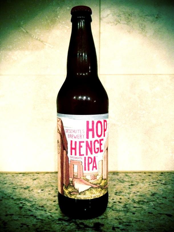 Deschutes Hop Henge IPA