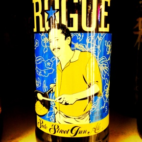 Try This Beer: Rogue Side Street Inn Ale