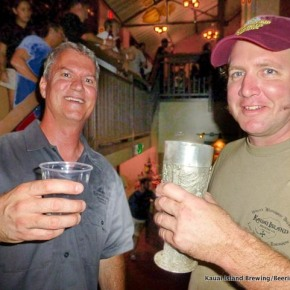 Furthest West – Kauai Island BrewingCompany