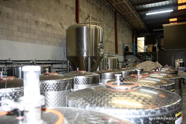 Pacific Breach Brewery