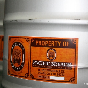 Meet The Team at Pacific Breach Brewing