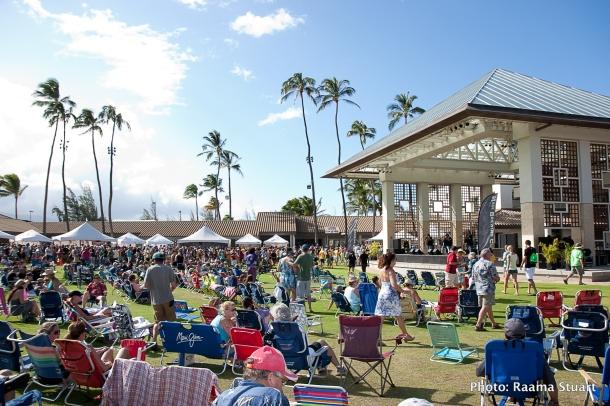 Maui Brew Fest