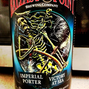 Try This Beer: Ballast Point Victory At Sea Imperial Porter