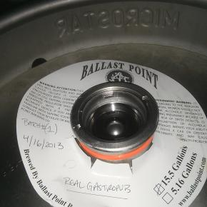 A REAL Special Beer from BallastPoint