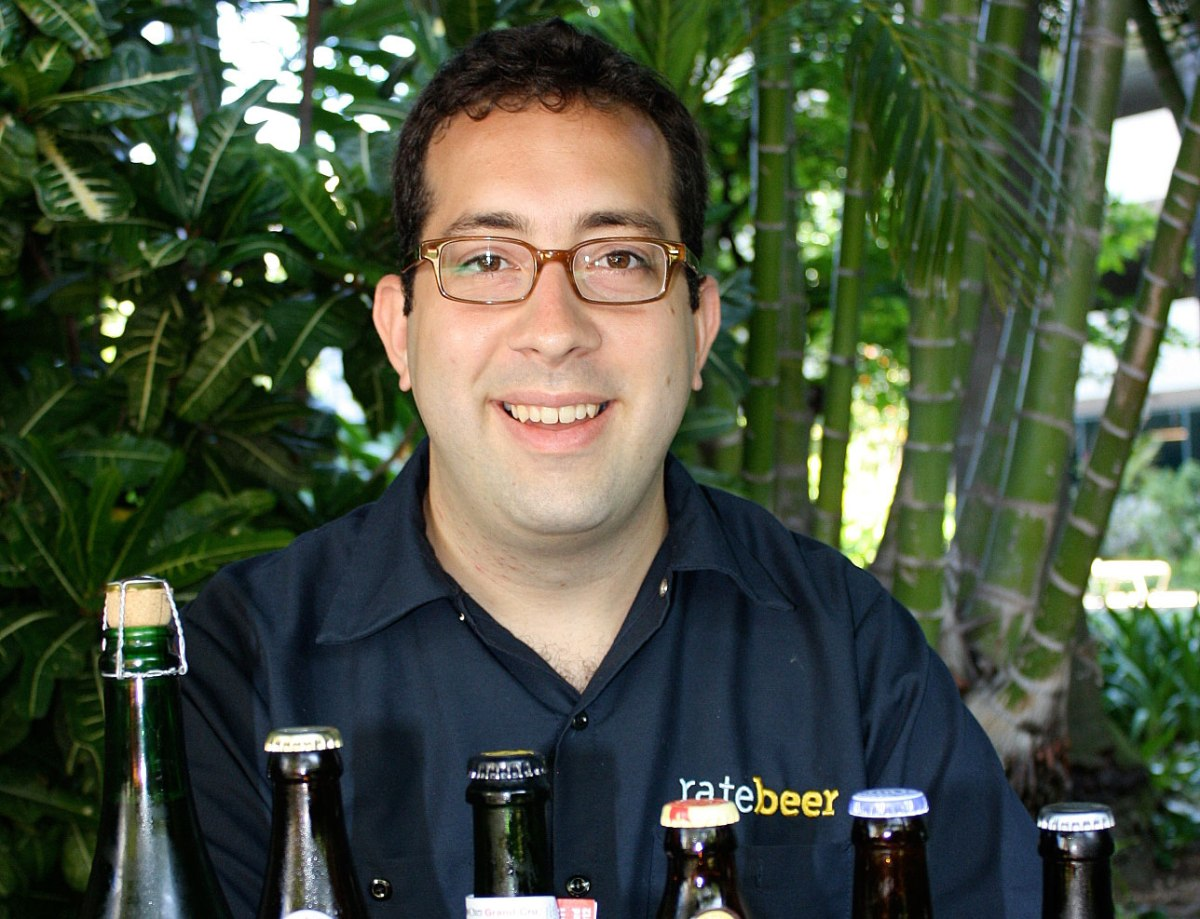 Interview: Certified Cicerone Grant Curlow