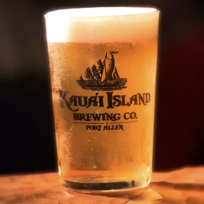Kauai Island Brewery & Grill My Kauai Video