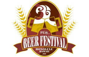 Announcing the Real Beer Festival on Oahu