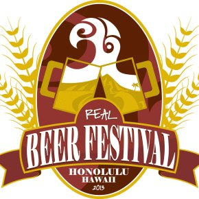 Announcing the Real Beer Festival onOahu