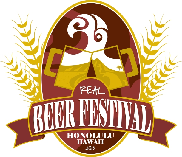 Real Beer Festival Oahu