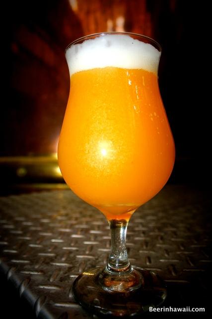 Aloha Beer Gose