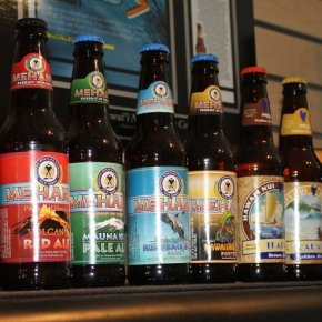 Tiny Bubbles: Hawaii Beer Reads for 6/01/13
