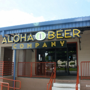 Tiny Bubbles: Hawaii Beer Reads for7/01/13
