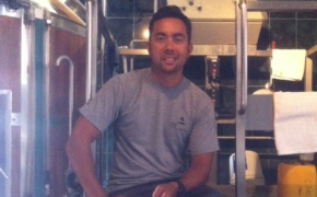 Interview: Maui Brewing Company Pub Brewer Kaiao Archer