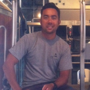 Interview: Maui Brewing Company Pub Brewer KaiaoArcher