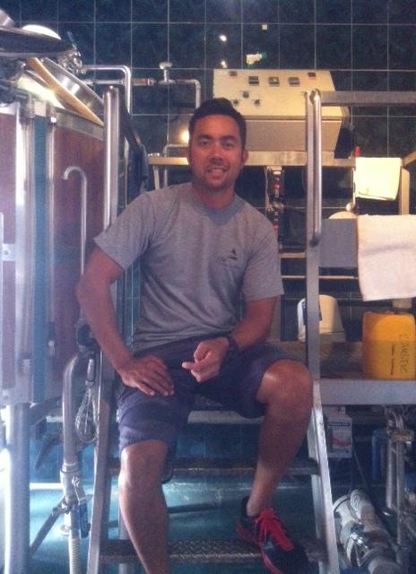 Kaiao Archer Maui Brewing Company