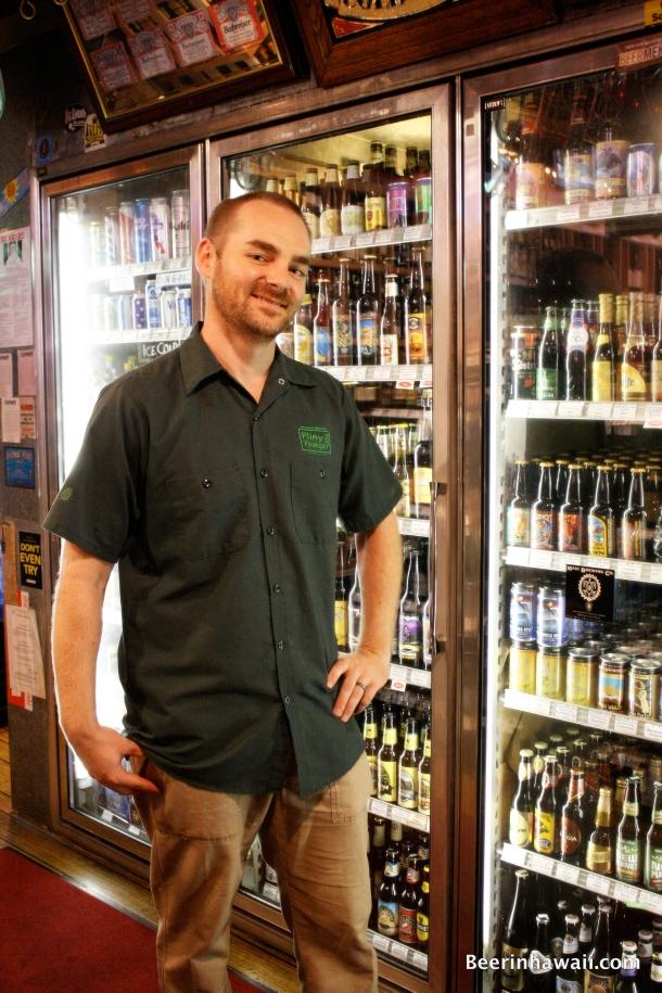 Tim Q Liquor Collection