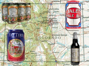 Poll: Which Colorado Brewery Do You Want Most in Hawaii?