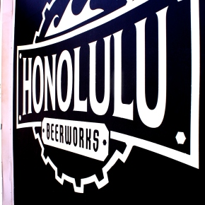 Step by Step – Honolulu Beerworks Gets Closer to Opening