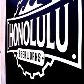 Step by Step – Honolulu Beerworks Gets Closer toOpening