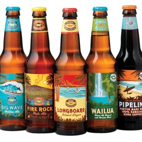 Tiny Bubbles: Hawaii Beer Reads for10/24/13