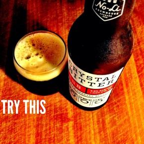Try This Beer: No-Li Crystal BitterESB
