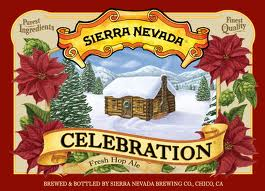 Sierra Nevada Celebration