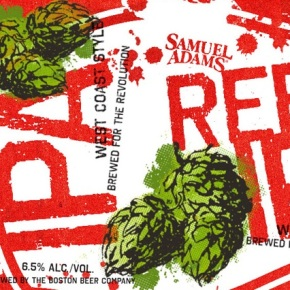 Samuel Adams Rebel IPA Lands In Hawaii