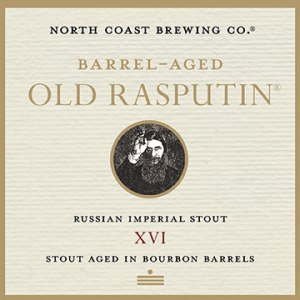 North Coast Rasputin-XVI
