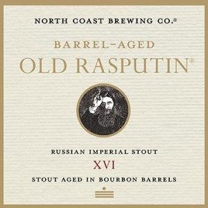 North Coast Rasputin-XVI