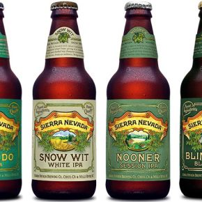 New Beers for Hawaii Spring 2014