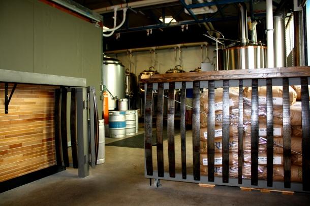 Honolulu Beerworks brewery