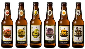 Ace Ciders Now Available in Hawaii