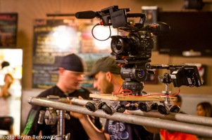 Brew Dogs Filming at Maui Brewing Co-029