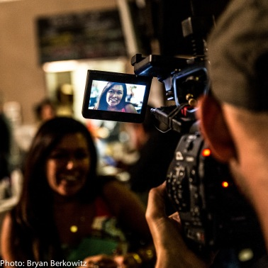 Brew Dogs Filming at Maui Brewing Co-324