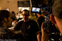 Brew Dogs Filming at Maui Brewing Co-353