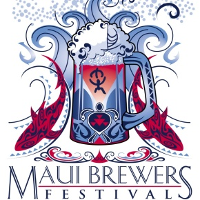 2014 Maui Brews Festival Beer List