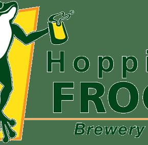Hoppin' Frog Brewery Leaps Into HawaiiDistribution