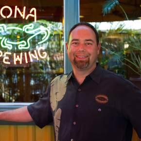 Interview: Kona Brewing Company President MattsonDavis