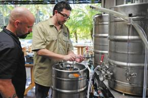 Tiny Bubbles: Hawaii Beer Reads for7/11/14