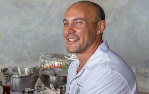 Interview: Garrett Marrero, Maui BrewingCompany