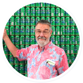 Interview: Hawaii Nui Brewing Company Owner Dr. Paul DeMare