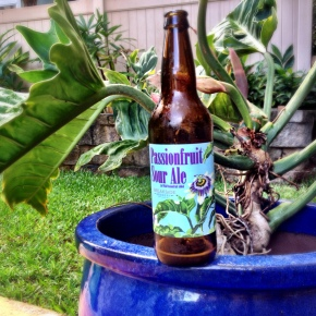 Try This Beer: Breakside Passionfruit SourAle