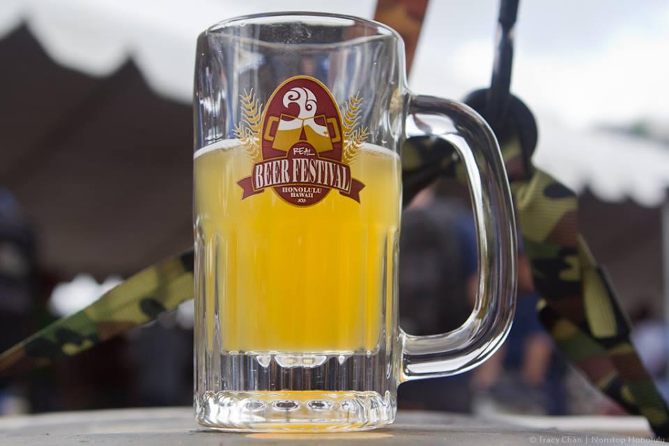 Craft Beer Festival Hawaii