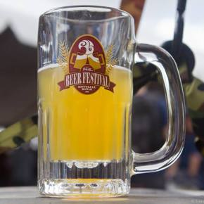 2014 Real Beer Festival – Beer and RestaurantList
