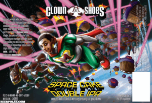 Clown-Shoes-Space-Cake-Double-IPA-label