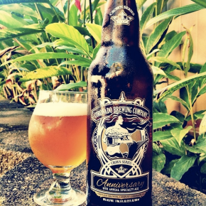 Fall 2014 New Beer Update for Hawaii