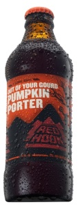 Redhook Out of Your Gourd Porter