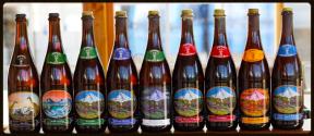 Logsdon Farmhouse Ales HawaiiBound
